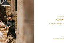 Boys & Girls Stories / by Massimo Dutti