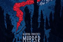 Minimalist Poster - Movies