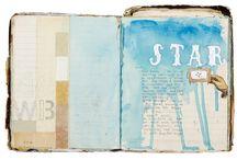 sketchbooks / I'm crazy about sketchbooks!