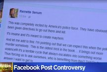 Calif. Councilwoman Under Pressure to Resign Over Her Now-Deleted Facebook Post on Dallas Shooting