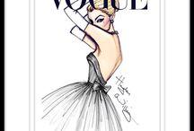 Vogue pics