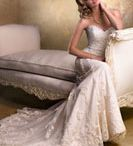Wedding Dresses / by Katie Foss
