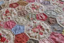 Jeanneke quilts
