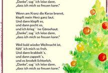 Advent & Weihnachten