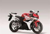 HONDA CBR 600 RR /  HONDA CBR 600 RR