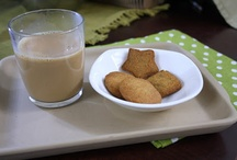 Cookies / by Srivalli Jetti