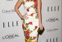 12 Hottest actresses in Formal Floral dresses