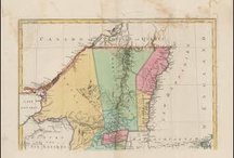 New York State Antique Maps / Antique maps of New York show the dramatic changes in the states geographical and political situation over time. Vintage maps of New York often show the growth of railroads, counties and cities in The State of New York. Old maps of New York, including antique maps of New York City, Albany and Buffalo can be found here.