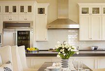 kitchen - Betty Crocker ain't in here / by The Field House