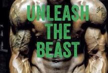 Body Builders / Whether you body build for fun or for competitions HGH supplements can play a key role.