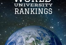 Universities / Top rated Universites