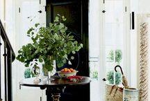 Foyer  / by Rivki Silver