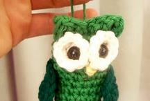 Crochet and Knitting / by Tammy Mastrullo