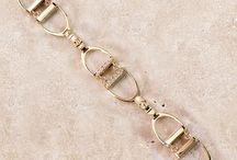 Stirrup Jewelry