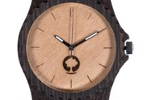 Urban Series / unisex wooden watches by Plantwear wooden case || wooden dial || wooden bracelet || #lovewood