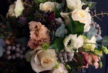 Narcissus Winter Wedding