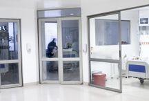Healthcare Flooring