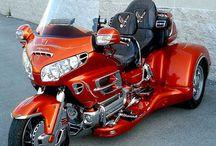 Honda motosikletler
