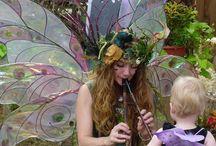 MN Renaissance 2013 / 2013 Renaissance - fairy theme.