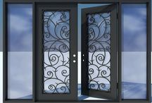 Kohliron3d-Drawings / Kohliron has been more than 10 years and has wonderful team. Kohliron makes the highest quality front entry wrought iron doors and custom iron doors with free 3D and CAD drawings also factory direct discount price. Kohliron sincerely invite you to jion us and we can discuss more ,learn more also get more to make a good future.Just in Kohliron! www.kohliron.com