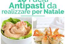 Buffet Natalizio