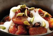 Gluten Free/Paleo - Desserts / by Cheryl Jansen