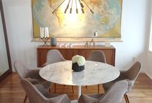 Dinning Room / by NITELSHOP