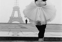 La femme / A French woman is poised and elegant, yet rebellious and independent. She is the essence of femininity.