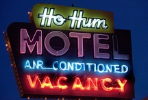 Signs & Store Fronts / by Elaine Humphrey