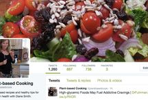 Social Networks for PlantBasedCooking.com / Other Social Networks :)