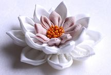 flowers / by Cyndee Oleyte