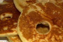 We LOVE Breakfast!!