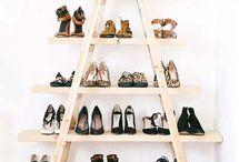 estante sapatos