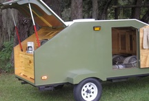 Camping / Camping ideas and home made camping