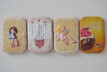 galletas de hadas