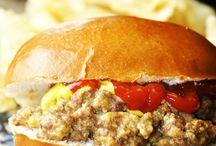 Beef Recipes / by Susan Gendron Huotari