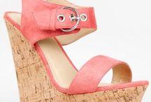 Pumps/Heels / by Halie Nicole