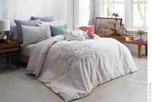 Under the Canopy / Organic bedding & bath / by Marci Zaroff