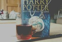 Harry Potter Tumblr.