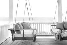 veranda inspiration