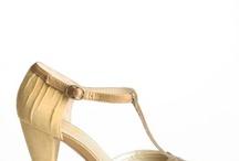 ' Fashion Shoes / by Lisa Malone
