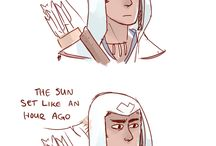 Assassin's creed / assassin's creed