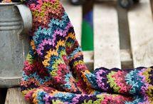 Colour schemes / by Jo Rudd