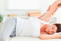Tratamientos corporales y masajes