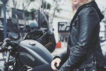 Harleysite The incredible repost@  #motorcyclespirit @shannmarydix #custom #harleydavidson #sportster #sportstergirl #harley