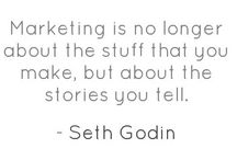 Marketing  / by Tim Rook
