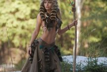 fantasie kostüme