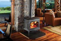 Fireplace / by Ann Kent