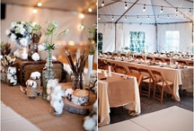 Ideas for Lisa's wedding! / by Lauren Petrus Marshall
