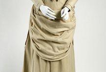 1880s - Women's Wear / by Ann Feloy
